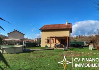 Vente Maison 5 pièces 104m² Saint-Siméon-de-Bressieux (38870) - Photo 1
