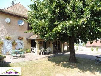 Vente Maison 6 pièces 130m² Dolomieu (38110) - photo