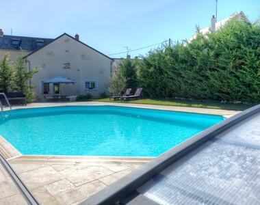 Vente Maison 8 pièces 162m² Noyen-sur-Sarthe (72430) - photo
