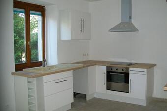 Vente Appartement 5 pièces 90m² LUXEUIL LES BAINS - photo