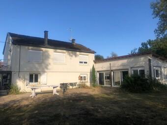 Vente Maison 8 pièces 193m² Savigneux (01480) - Photo 1