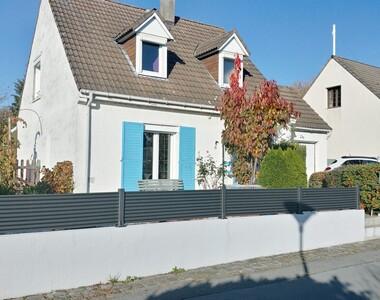 Vente Maison 7 pièces 103m² Lens (62300) - photo