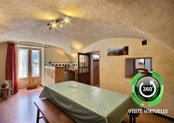 Vente Appartement 3 pièces 105m² VERSANT DU SOLEIL - photo