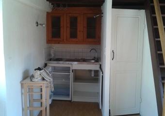 Location Appartement 1 pièce 24m² Vesoul (70000) - photo