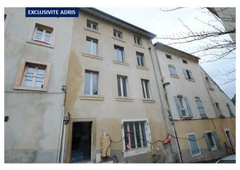 Sale Building 4 rooms 115m² Romans-sur-Isère (26100) - photo