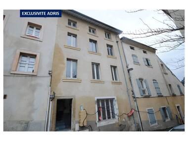 Vente Immeuble 4 pièces 115m² Romans-sur-Isère (26100) - photo