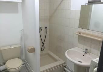 Location Appartement 1 pièce 22m² Gières (38610)