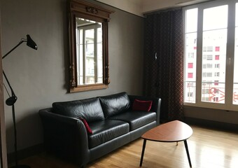 Location Appartement 2 pièces 66m² Grenoble (38000) - Photo 1
