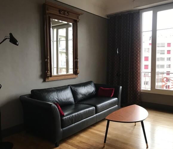 Location Appartement 2 pièces 66m² Grenoble (38000) - photo