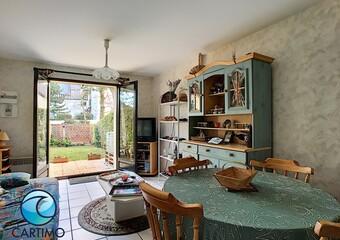 Vente Maison 3 pièces 34m² Cabourg (14390)