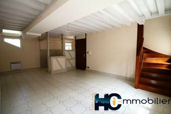 Location Appartement 4 pièces 60m² Chalon-sur-Saône (71100) - photo