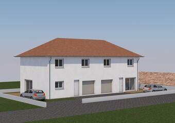 Vente Maison 4 pièces 88m² Chirens (38850) - Photo 1