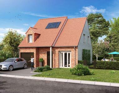 Vente Maison 5 pièces 115m² Laventie (62840) - photo