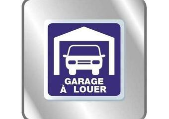 Location Garage 12m² Grenoble (38100) - photo