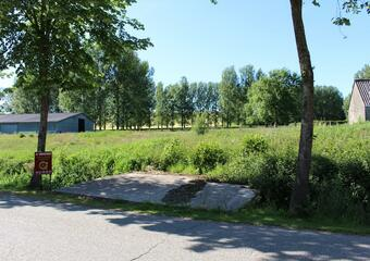 Vente Terrain 1 076m² Hucqueliers (62650) - photo
