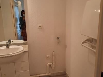 Location Appartement 2 pièces 50m² Dax (40100) - Photo 7