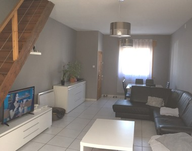 Vente Maison 90m² La Gorgue (59253) - photo