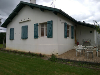 Vente Maison 4 pièces 70m² Hasparren (64240) - Photo 1