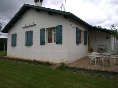 Vente Maison 4 pièces 70m² Hasparren (64240) - photo