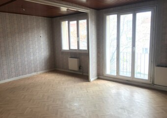Vente Appartement 3 pièces 60m² Fontaine (38600) - photo