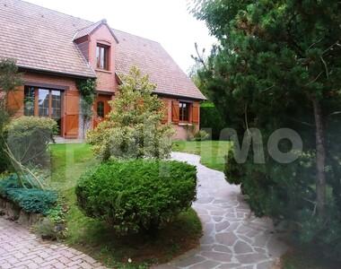 Vente Maison 7 pièces 157m² Tilloy-lès-Mofflaines (62217) - photo