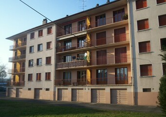 Location Appartement 3 pièces 65m² Rumilly (74150) - Photo 1