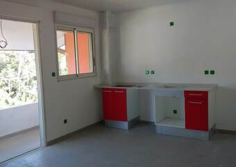Location Appartement 1 pièce 24m² Remire-Montjoly (97354) - photo