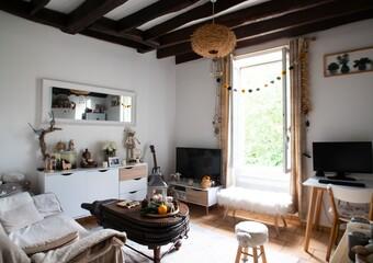 Location Appartement 2 pièces 34m² Le Plessis-Pâté (91220) - Photo 1