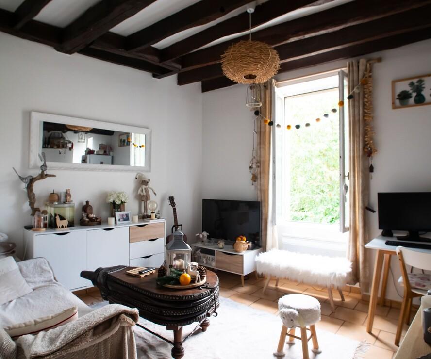 Location Appartement 2 pièces 34m² Le Plessis-Pâté (91220) - photo