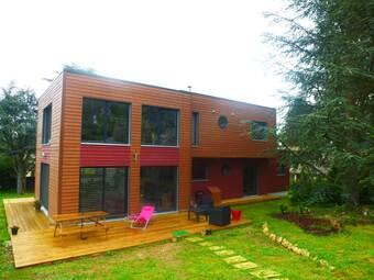 Vente Maison 5 pièces 136m² Berchères-sur-Vesgre (28260) - photo
