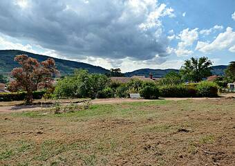 Vente Terrain 510m² Pontcharra-sur-Turdine (69490) - photo
