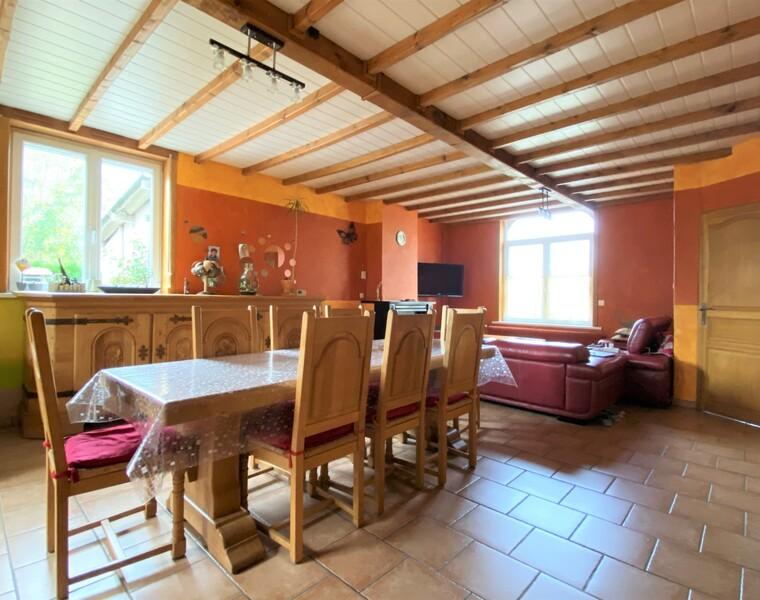 Vente Maison 5 pièces 135m² Nieppe (59850) - photo