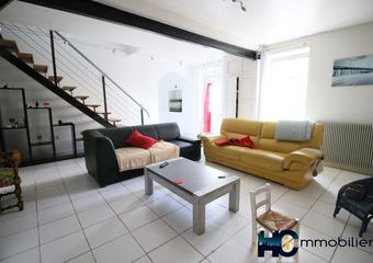 Vente Maison 5 pièces 185m² Chalon-sur-Saône (71100) - photo