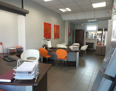 Vente Local commercial 75m² Sausheim (68390) - photo