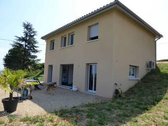 Vente Maison 4 pièces 120m² Liergues (69400) - photo