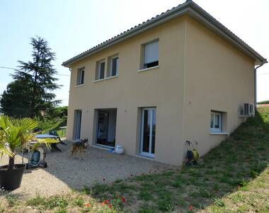 Vente Maison 4 pièces 120m² Liergues (69400) - photo
