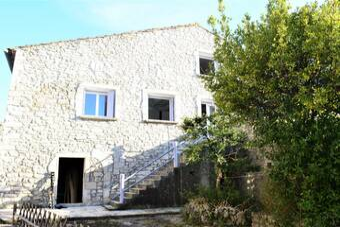 Vente Maison 3 pièces 78m² Barjac (30430) - photo