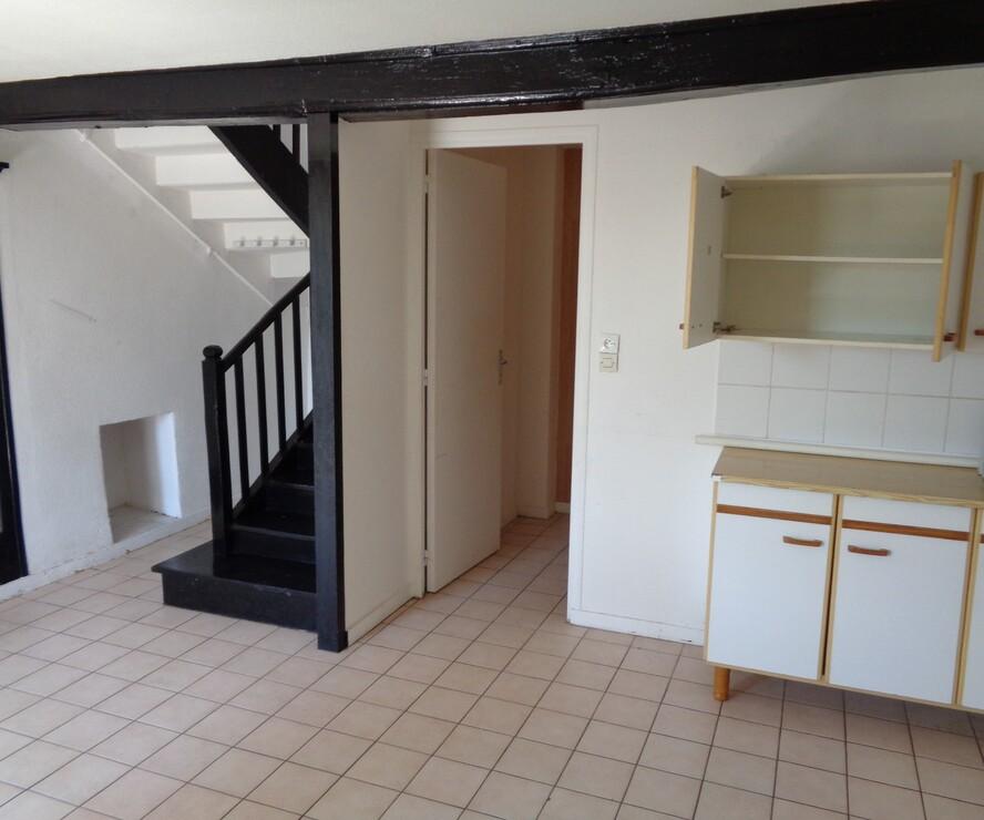 Vente Maison 6 pièces 120m² Montagny (42840) - photo