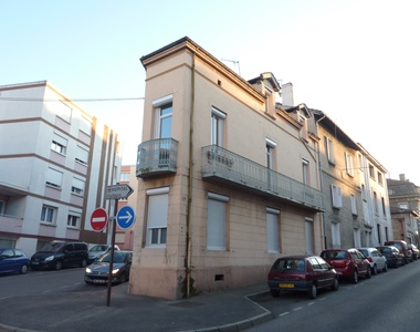 Vente Immeuble 180m² Firminy (42700) - photo