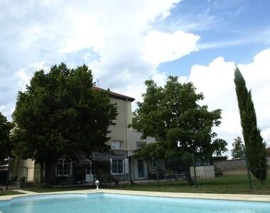 Vente Maison 10 pièces 320m² Montverdun (42130) - photo