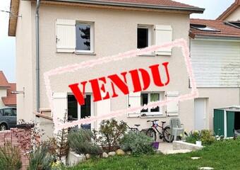 Vente Maison 5 pièces 91m² Châbons (38690) - Photo 1