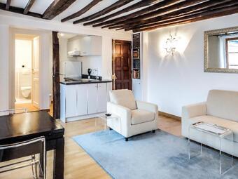 Vente Appartement 3 pièces 49m² Paris 04 (75004) - Photo 1