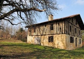 Vente Maison 5 pièces 250m² SECTEUR SAMATAN-LOMBEZ - photo