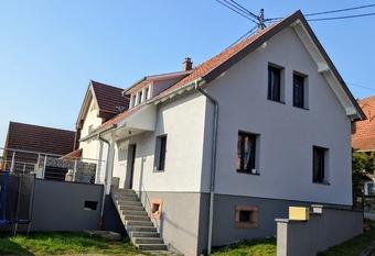 Vente Maison 5 pièces 123m² Dieffenthal (67650) - photo