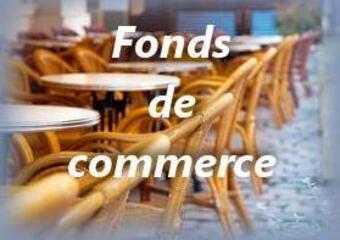 Vente Fonds de commerce 2 pièces Flavy-le-Martel (02520) - photo
