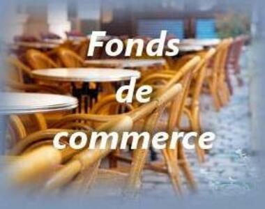 Vente Fonds de commerce 80m² Chauny (02300) - photo
