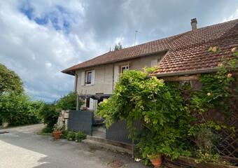 Vente Maison 5 pièces 107m² SECTEUR YENNE 5km - Photo 1