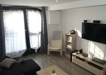 Vente Appartement 2 pièces 34m² Rumilly (74150) - photo