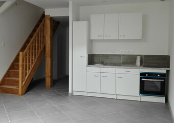 Location Appartement 2 pièces 41m² La Côte-Saint-André (38260) - Photo 1