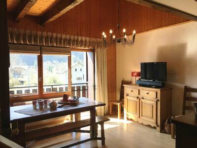 Vente Appartement 3 pièces 56m² SAMOENS - Photo 4